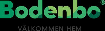 Bodenbo Logotyp